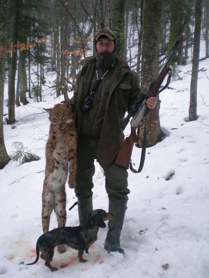 Олег Ляшко назвав лісничого, який на Рахівщині вбив рідкісну тварину, збоченцем