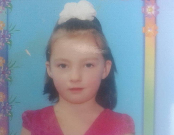 Увага! На Мукачівщині зникла 11-річна дівчинка