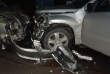 У Мукачеві сталася моторошна ДТП: є загиблий і постраждалі