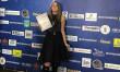Мукачівка Анастасія Балог здобула перемогу у Всеукраїнській музичній олімпіаді