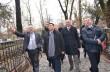 Міністр закордонних справ відвідав Берегівщину