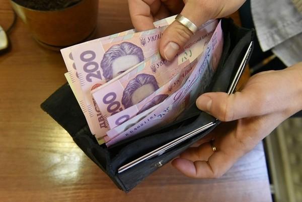 Держстат назвав реальні зарплати українців