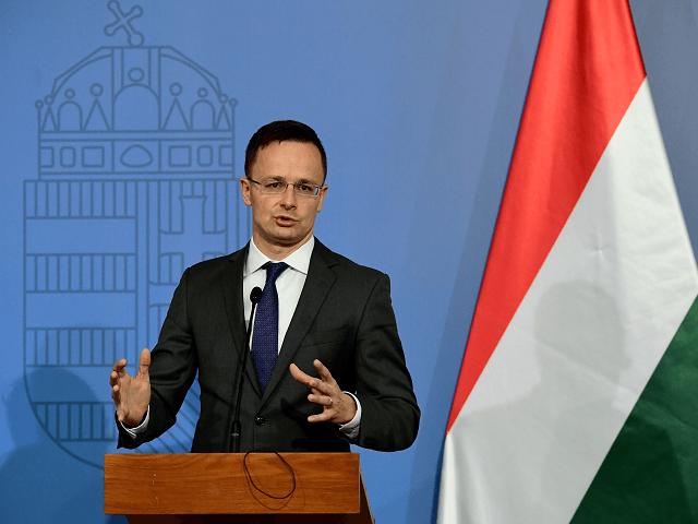 Глава МЗС Угорщини заявив, що Україна повинна відкликати закон про освіту