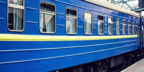 В Україні запустять 11 нових потягів