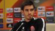 Закарпатський футболіст втратив шанс зіграти в 1/16 фіналу Ліги Європи