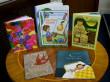 В Ужгороді презентували шість дитячих книжок закарпатських авторів