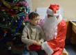 Для маленьких пацієнтів Ужгородської міської дитячої лікарні влаштували свято