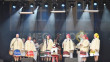 В Ужгороді відкрили гастрономічно-колядницький фестиваль «Василля»