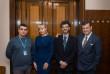 Представники Ради адвокатів Закарпатської області провели зустріч зі спостерігачем ОБСЄ