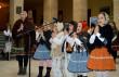 На Закарпаття завітали словацькі колядники