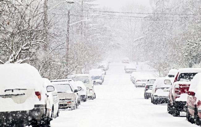 Картинки по запросу снігопад