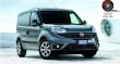 Doblo Cargo отримав титул «Легкий фургон року» третій раз поспіль