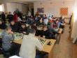 На Рахівщині пройшов новорічно-різдвяний турнір із шахів