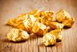 На Закарпатті знайшли велике родовище золота