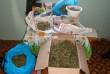 Двоє сусідів зберігали вдома кілограм наркотиків