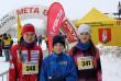 Юна закарпатська спортсменка привезла нагороду із Польщі