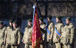 В Ужгороді вітали бійців 128 бригади, які повернулися із зони АТО