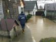 На Закарпатті у лютому прогнозують різкі коливання температури та паводок