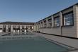 Два басейни, тенісні корти, універсальні майданчики: як виглядатиме оновлений спорткомплекс ДЮСШ