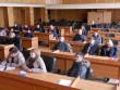 У мерії Ужгорода дискутували про майбутнє двох територій міста