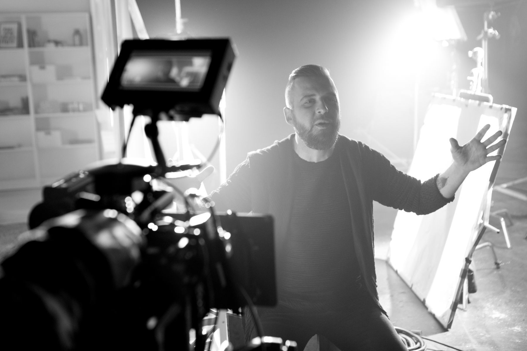 """Новий кліп гурту """"Без обмежень"""" за кілька днів у YouTube переглянули вже понад 400 тисяч разів"""
