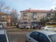 В Ужгороді на проспекті Свободи зіткнулись