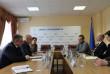 У прокуратурі Закарпаття відбулася зустріч з делегацією Консультативної місії ЄС