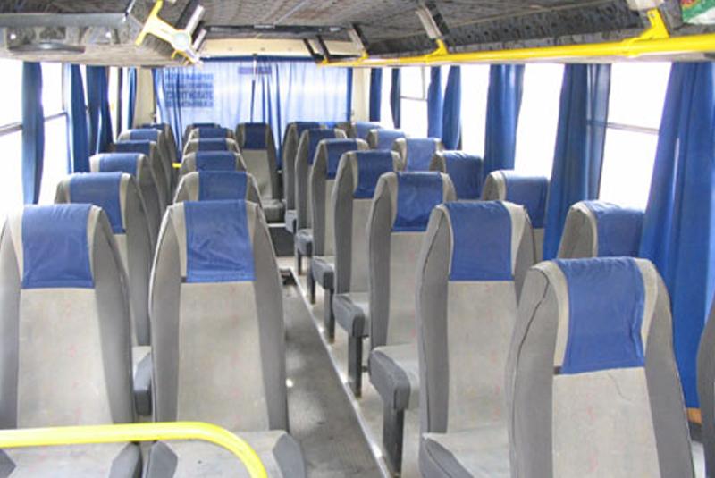 Трагедія на Закарпатті: у рейсовому автобусі померла маленька дитина