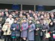 У Мукачівській РДА вшанували річницю виведення військ колишнього СРСР з Республіки Афганістан