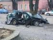 З'явилися нові подробиці смертельної ДТП в Ужгороді, в якій загинуло 3 чоловіків