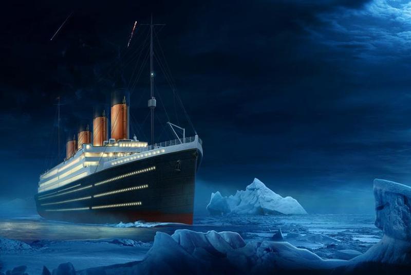 Як закарпатець став свідком трагедії «Титаніка»