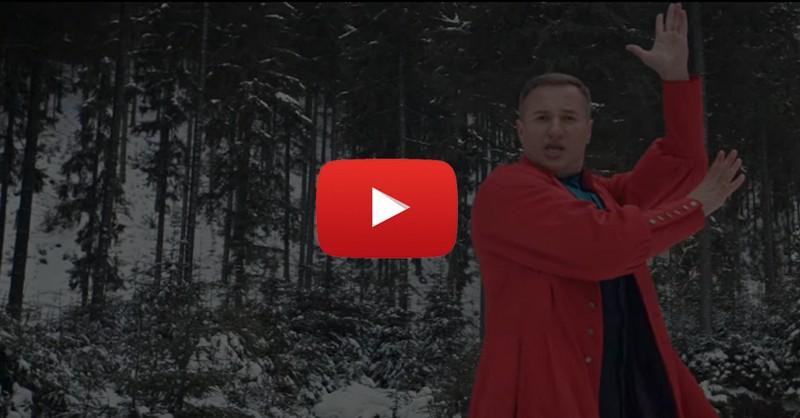 Іван Пилипець презентував новий кліп
