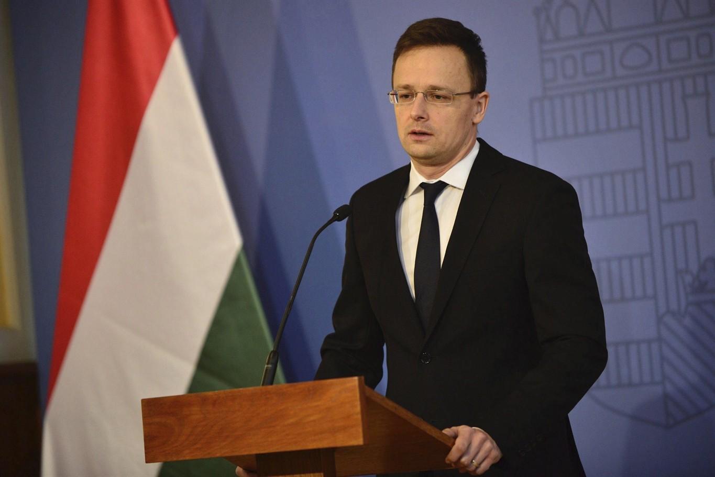 Глава МЗС Угорщини заявив про введення місії ОБСЄ на Закарпатті