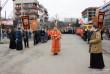 В Ужгороді сотні вірян взяли участь у Хресній ході