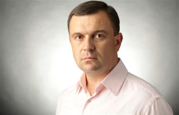 Нардепа із Закарпаття обрали головою Рахункової палати України