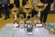 Кубок Шеверів у Дубовому вибороли волейболісти з Перечина