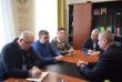 Представники ОБСЄ відвідали Берегово