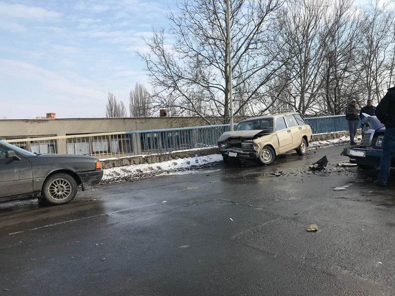 Учасник потрійної ДТП у Мукачеві розповів нові деталі резонансної аварії