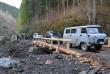 На Закарпатті цьогоріч заплановано будівництво 28,5 кілометрів лісових доріг з твердим покриттям