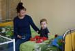 В Ужгороді відремонтували другий поверх міської дитячої лікарні