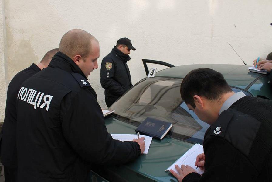 Поліцейські виявили за добу чотирьох нетверезих водіїв, троє з яких відмовилися від медосвідування