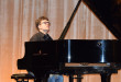 В Ужгороді стартував конкурс піаністів імені Дезидерія Задора