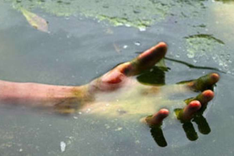 Рятувальники знайшли тіло жінки