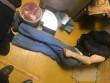 Спецоперація в Ужгороді: у центрі міста затримали зловмисника