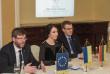 На Закарпатті відбулася низка зустрічей литовського посла Марюса Януконіса з очільниками та громадою краю
