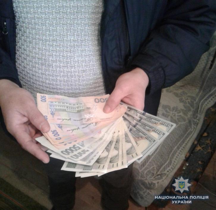 На ринку в Берегові в жінки викрали гаманець з крупною сумою грошей