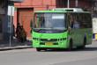 На Пасху у Мукачеві запустять додаткові автобусні рейси