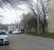 В Ужгороді сталася ДТП за участі вантажівки та легковика