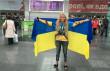 Мукачівка Ірина Галай збирається встановити нове неймовірне досягнення