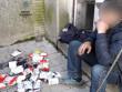 У Мукачеві чоловік проник у поліклініку і намагався скоїти злочин